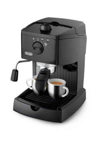 Cafetera DeLonghi Espresso Ec145