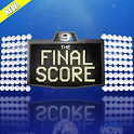WNCT Final Score icon