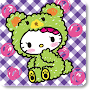 HELLO KITTY LiveWallpaper14 APK icon