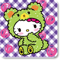 HELLO KITTY LiveWallpaper14 icon