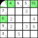 Kuomi Sudoku icon