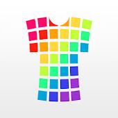 PlatTii~Tシャツを作って購入・販売できるアプリ~