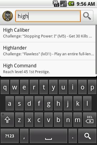 MW2 Guide- screenshot