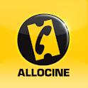 AlloCine logo
