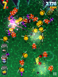 Pop Bugs Screenshot 20