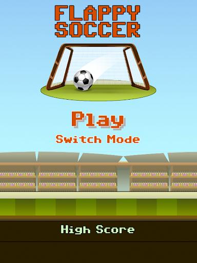 Floppy Soccer