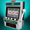 Mega Slot  Machine Trial logo