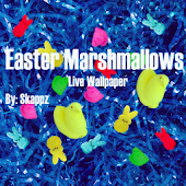 Easter Marshmallow Lwp Free