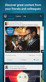 LinkedIn SlideShare Screenshot 4