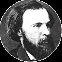 Free Mendeleiev periodic table logo