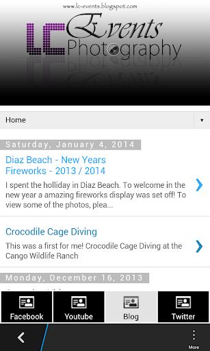 玩攝影App|LC Events Photography免費|APP試玩