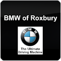 BMW Of Roxbury logo