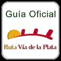 Vía de la Plata Guía Oficial icon