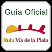 Vía de la Plata Guía Oficial
