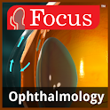 Ophthalmology- Dictionary icon