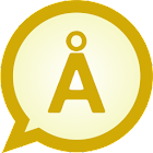 Норвежские Wordlist MessagEase icon