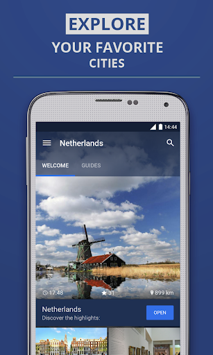 Netherlands Premium Guide