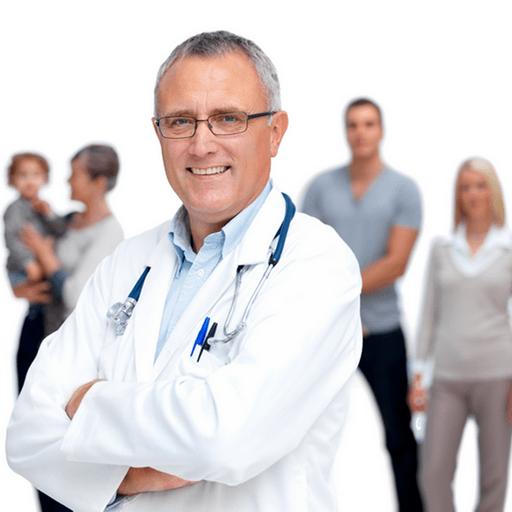Stroke Disease & Symptoms LOGO-APP點子
