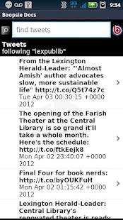 lexpublib2go- screenshot thumbnail
