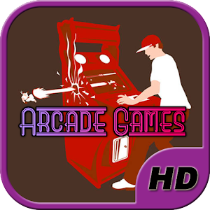 Arcade Games for PC and MAC