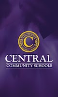 Screenshot of Central Community Schools