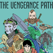 The Vengeance Path