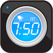 AMdroid - Alarm Clock