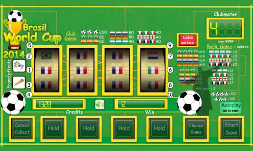 老虎机2014世界杯