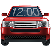 HUD Car Clock (No Ads)
