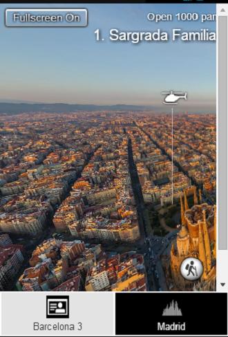 西班牙360旅
