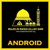 Majelis Rasulullah (MR)
