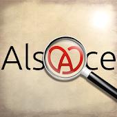La piste des trésors d'Alsace