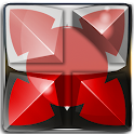 NEXT theme dragon red icon