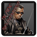 Soundboard Pack: Blade icon