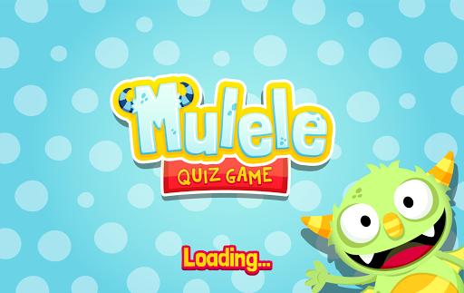 Mulele Quiz Game