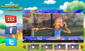 Screenshot of Kombadi Komedi