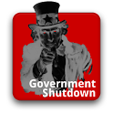 Fed Shutdown Tracker logo