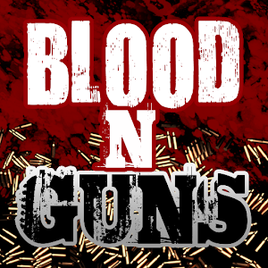 Blood 'n Guns for PC and MAC