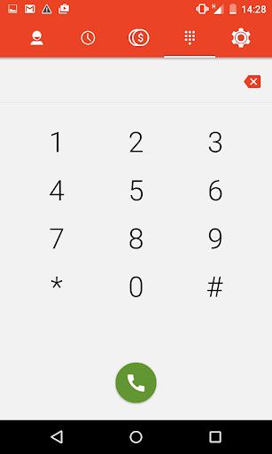 MocialCall - Cheap Phone Calls