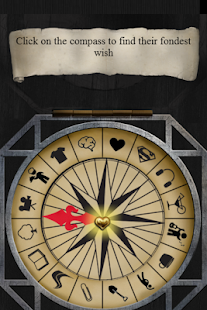 The compass of wishes- screenshot thumbnail