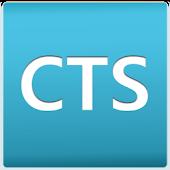 CTS tracker