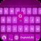 Lavender Keyboard Theme 2.2 Apk
