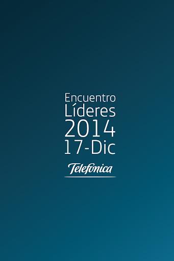 Encuentro Líderes 2014 17-DIC