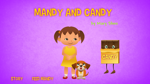 Mandy and Candy
