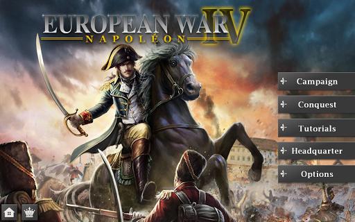 European War 4: Napoleon 1.4.2 screenshots 13