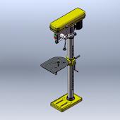 Drill Press Trainer App