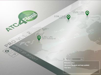 ATC4Real Pro Vol.2 模擬 App-愛順發玩APP