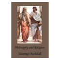 Philosophy and Religion-Book logo