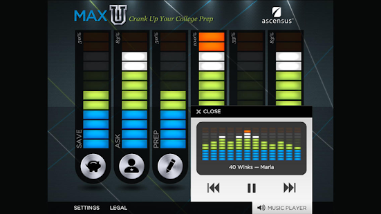 Max U- screenshot thumbnail