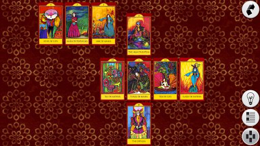 玩生活App|Gypsy Palace Tarot免費|APP試玩